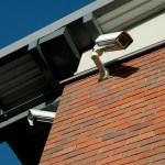 Business CCTV Camera