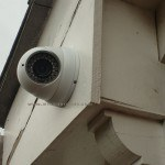 Domestic Dome Camera