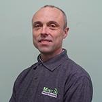 Jason Best - Service Engineer