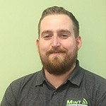 Kyle Hill - Trainee Engineer