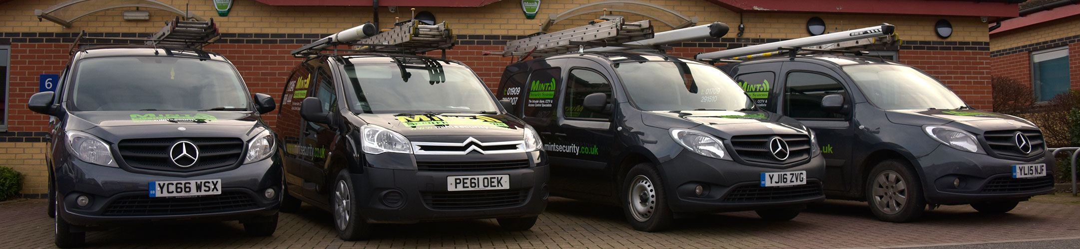 Mint Security Systems Ltd