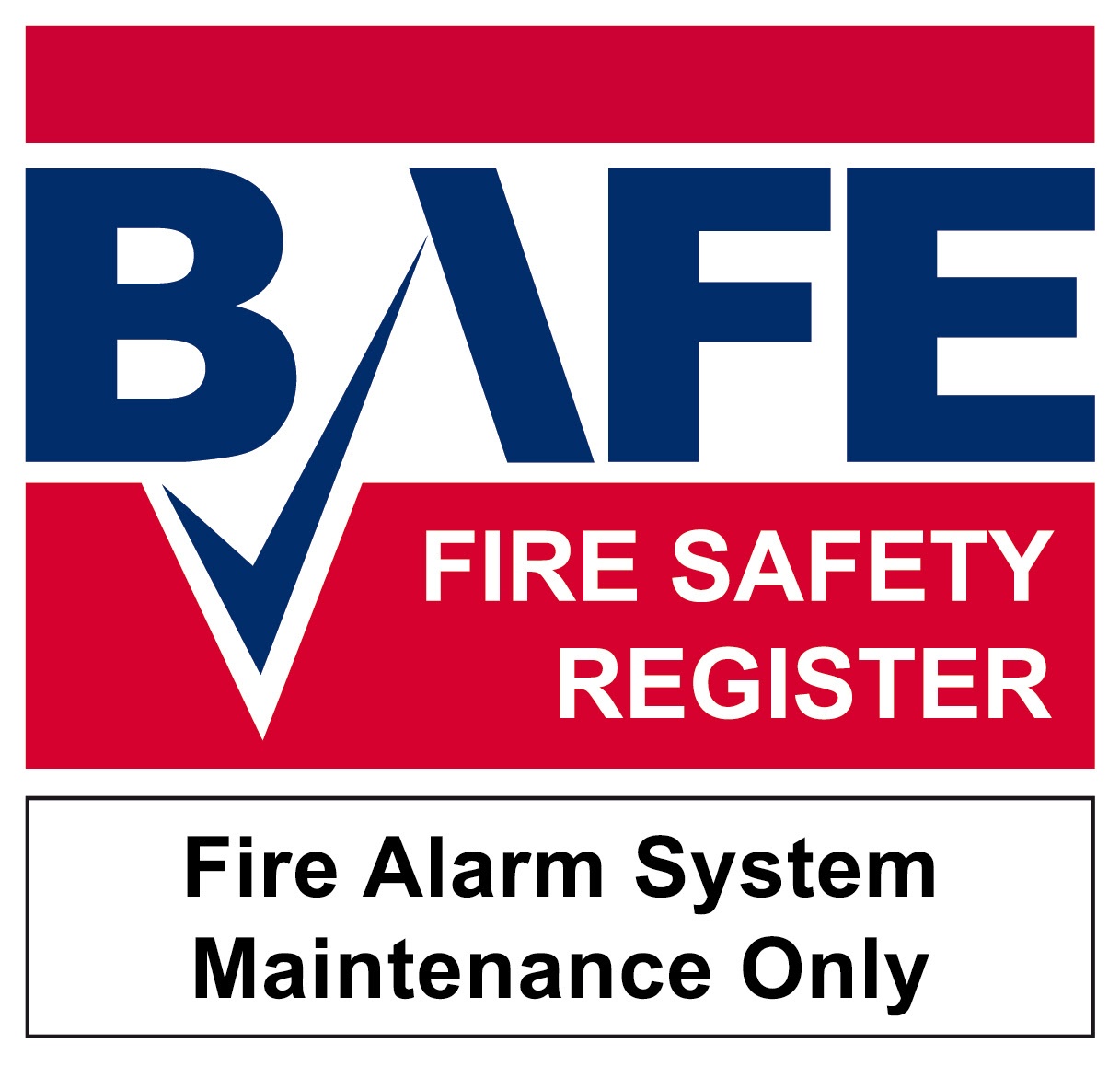 BAFE Fire Alarm Servicing