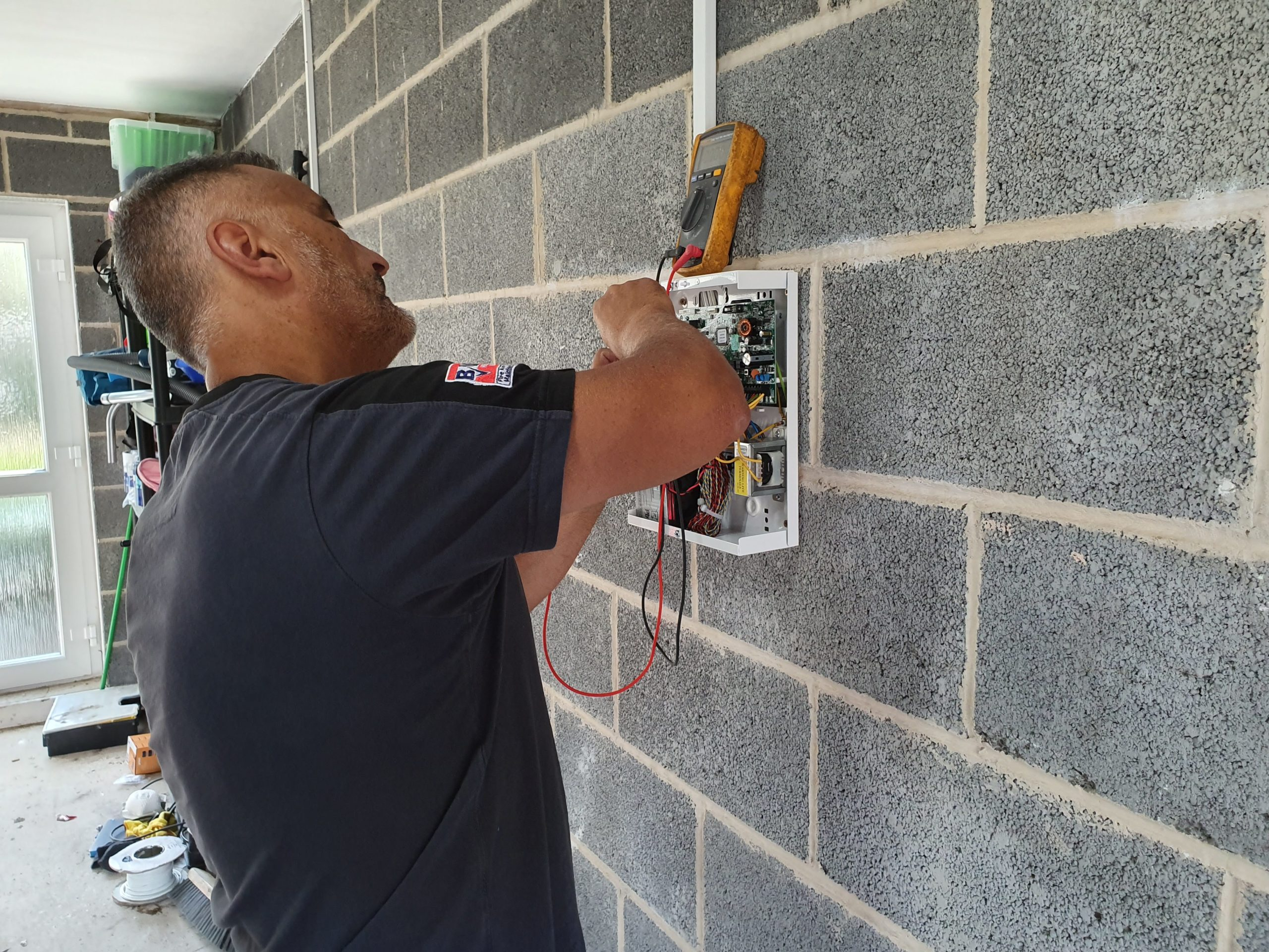 Mint Security Systems Offer Sheffield Residents a 'Summer Security MOT' 1