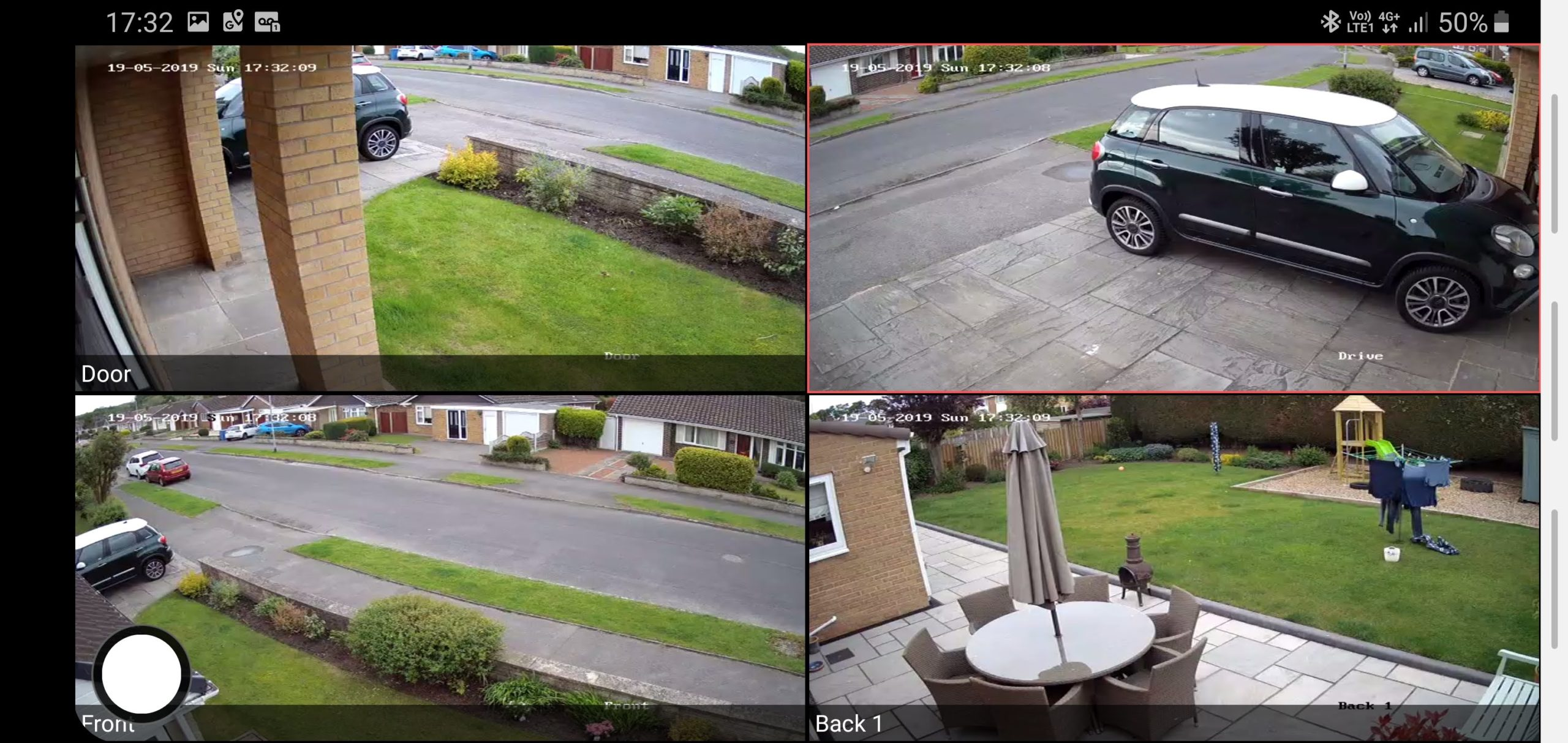 Choosing your Home CCTV – Professionally Installed or DIY? 1