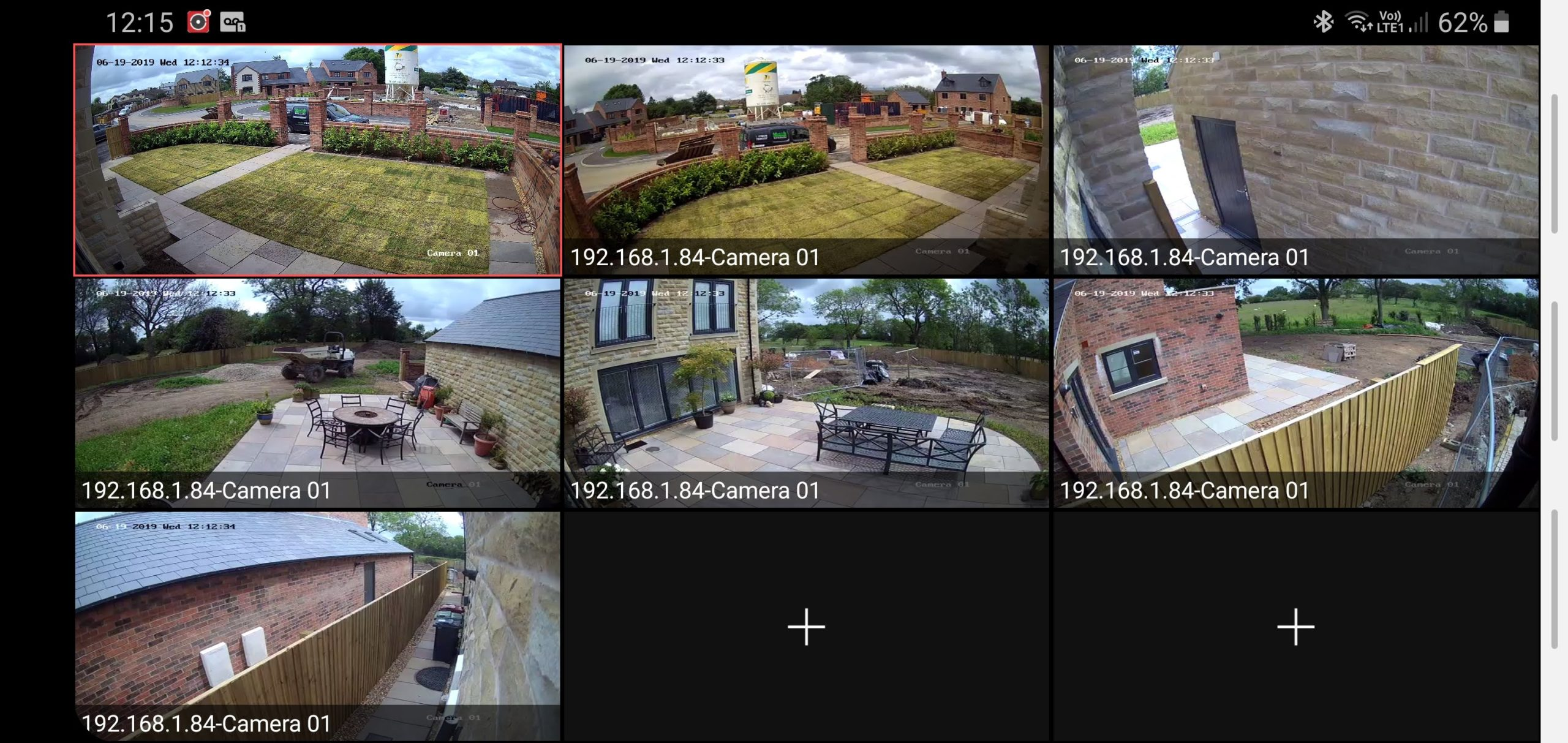 Do discount CCTV cameras really do the job? 1