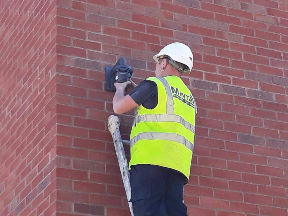 Why Install CCTV at your Business Premises? 1