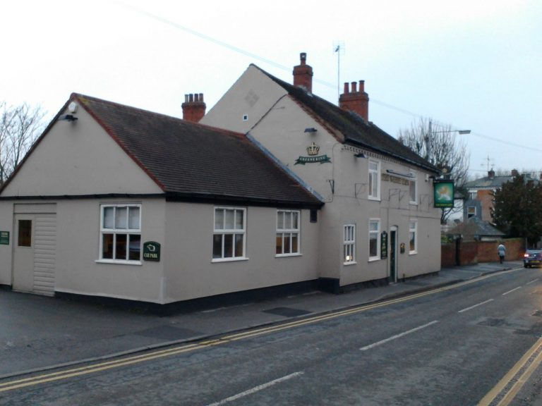 the lion worksop