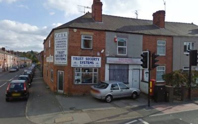 Trust Security of Chesterfield Taken Over by Business Watch