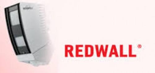 Redwall detectors