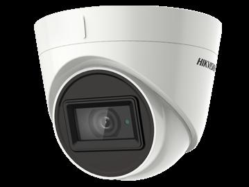 Hikvisio 4k ultra HD camera