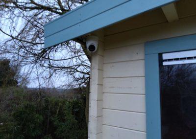 CCTV Garden camera